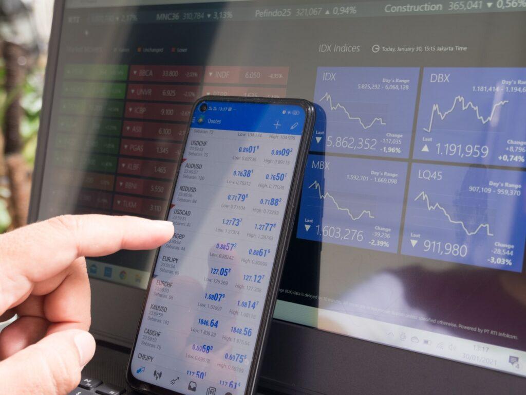 TradingView & Telegram Signals Provider